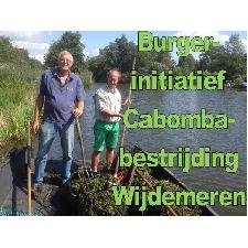 burgerinitiatief cabomba wijdemeren - Week van de Invasieve Exoten